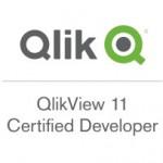 QlikView 11 Certified Designer
